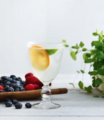 3 lækre drinks til din sommer
